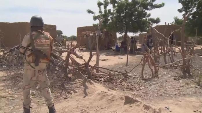 Niger : 137 morts dans la zone des trois frontières, le président décrète une journée de deuil national ce mardi.