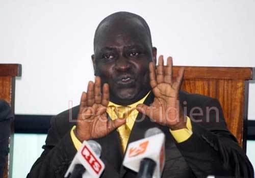 La liberté provisoire refusée à l'ancien directeur général de l'Artp : Diao reste un N'dongo de Rebeuss