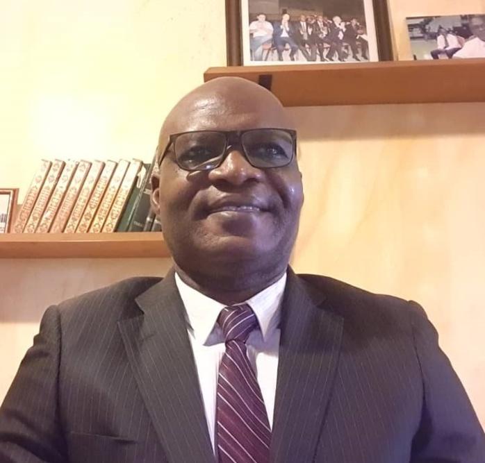 Éric Richard Ella Bekale (Président de la fédération africaine de boxe arabe) : « Nous allons impacter l'Afrique à travers la boxe »