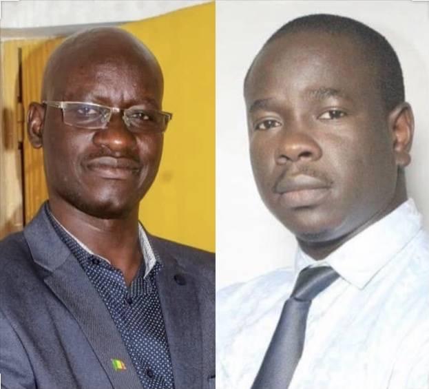 URGENT : Birame Soulèye Diop et Abass Fall libérés.