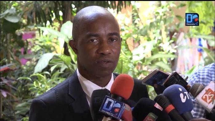 Souleymane Teliko, le président de l'Ums : « Pourquoi nous insistons autant sur le thème de l'indépendance de la Justice »