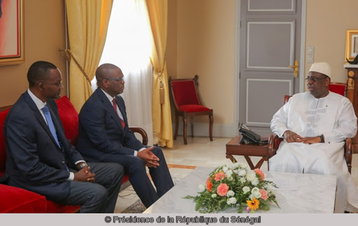 Présidence de la Commission de l'UEMOA : Macky Sall va choisir le successeur d'Abdallah Boureima