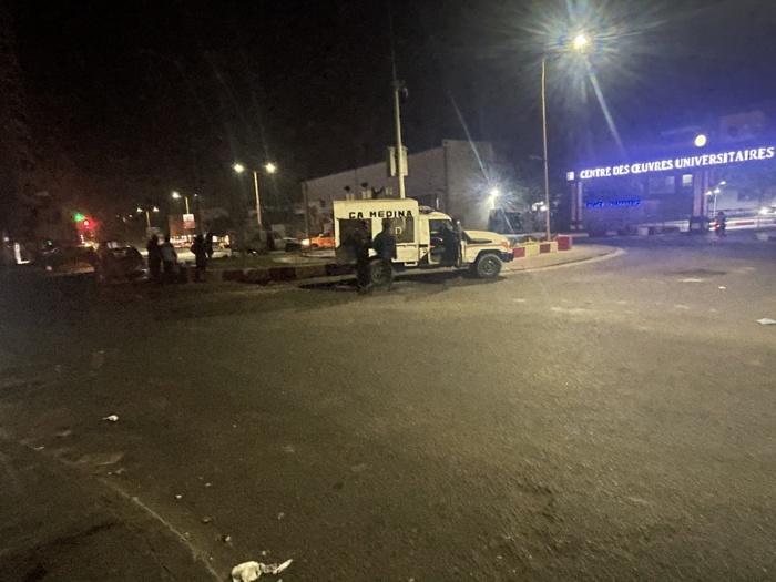 URGENT / UCAD - Bataille rangée entre étudiants du mouvement Kékendo et ceux du mouvement Ndefleng : Plusieurs blessés graves, la police réquisitionnée pour entrer dans le campus.