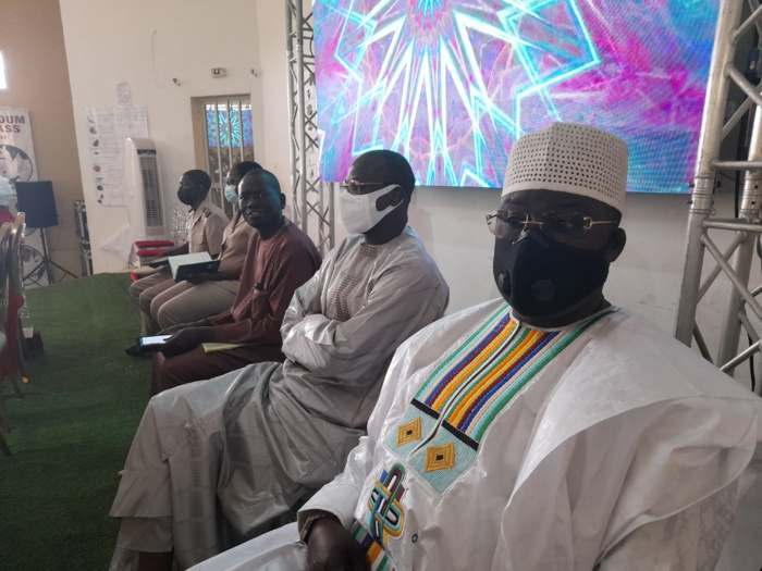 Création d'emplois à Kaolack : Mohamed Ndiaye Rahma, Baye Ciss et Serigne Mboup comptent jouer un rôle décisif.