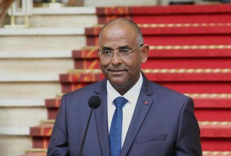 Côte d'Ivoire : Patrick Achi devient le nouveau Premier ministre.
