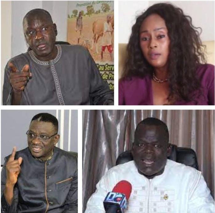 Acte 3 d'un énième report des élections locales : Les acteurs tout aussi divisés