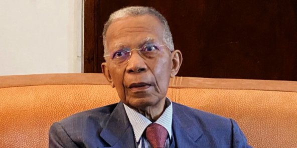 Madagascar : l'ancien président Didier Ratsiraka (84 ans) est mort