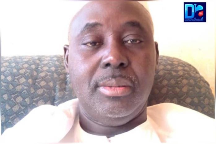MBACKÉ KHÉWAR : La famille de Serigne Mame Mor Diarra tient son nouveau porte-parole.