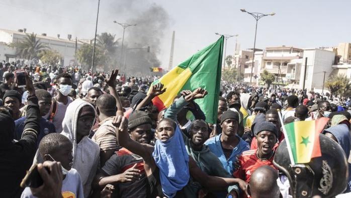 Polémique sur les ethnies au Sénégal : Les mises en garde des organisations des Droits de l'Homme.