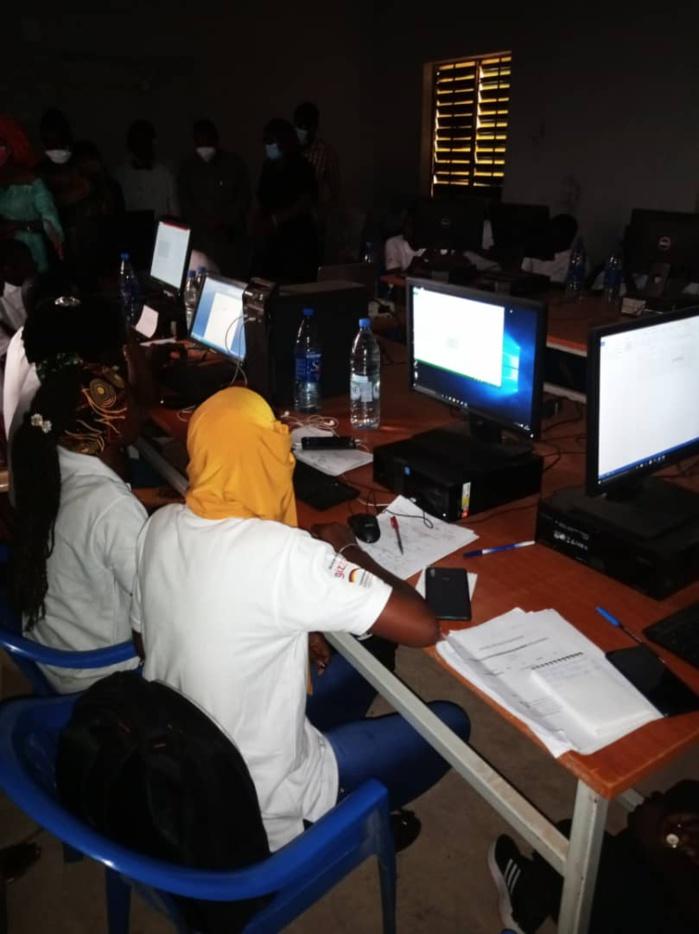 Ndiaganiao : «La seule solution pour l'employabilité des jeunes reste la formation» (Dr Téning Sène, DG Ana)
