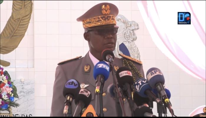 Armée et utilisation des TICs : «J'exhorte tout particulièrement les militaires à faire preuve de tenue et retenue dans leur usage» (CEMGA, général Cheikh Wade).