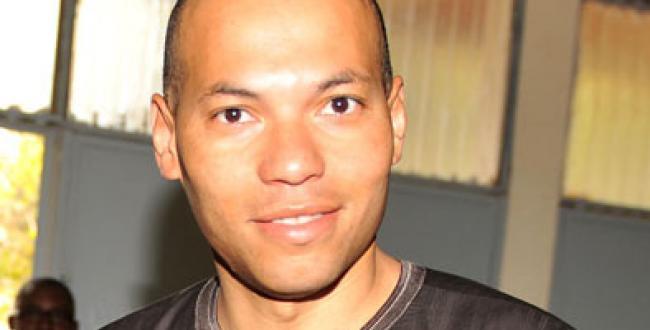 Sénégal : Karim Wade contre-attaque