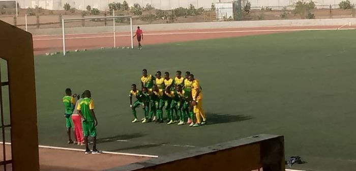 Kaolack/Coupe de la Ligue : Mbour Petite Côte élimine Guédiawaye Fc à la séance des tirs au but (3-2), après prolongations.