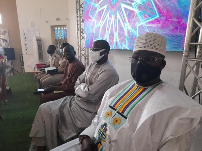 Kaolack : L'entente est désormais scellée entre Mohamed Ndiaye Rahma et Serigne Mboup.