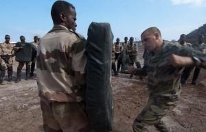 EXCLUSIF/ Sécurité de Obama à Dakar : Macky envoie des éléments de la BIP et du GIGN en formation auprès du FBI