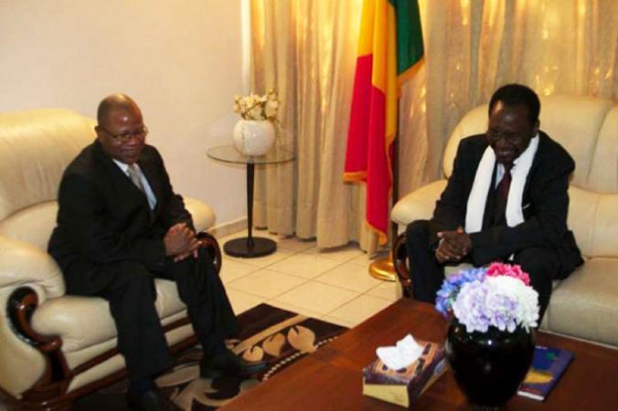 Mali: Bamako se dit ouvert au dialogue avec le MNLA
