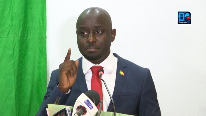 Thierno Bocoum : «Macky Sall vient de comprendre après 9 ans que son mécanisme d'absorption des demandes de la jeunesse est faible...»