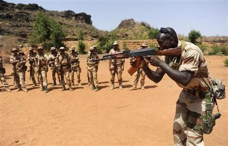 L'après-guerre a commencé au Mali, selon Jean-Yves Le Drian