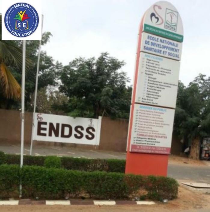 Modification du décret de l'ENDSS : La convention des professionnels de la santé s'y oppose.