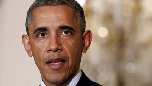 Barack Obama en tournée africaine fin juin