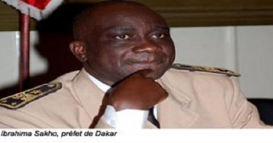 Nécrologie : Rappel à Dieu de Ibrahima Sakho, ancien SG du ministère de l'Intérieur