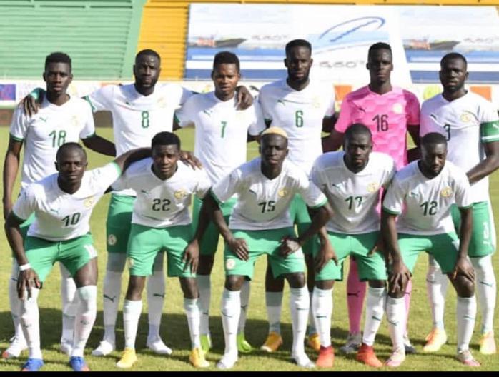 Classement FIFA : Le Sénégal perd deux rangs au classement mondial, mais maintient sa place de 1er au niveau africain.