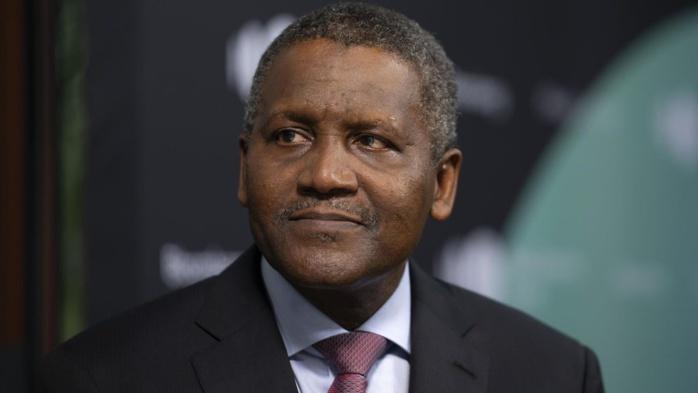 Forbes : Les Sénégalais absents du Top 20 des africains les plus riches du continent...