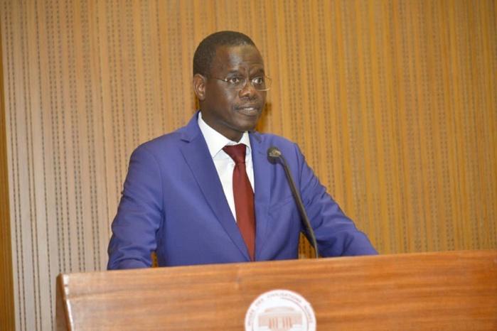 Financement du terrorisme : Le Sénégal menacé d'être placé sur la liste des pays présentant des déficiences dites stratégiques dans son dispositif de lutte contre le blanchiment.