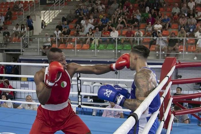 Boxe Arabe / Grand Prix de Moscou : Le championnat reporté au mois de juillet pour des raisons sanitaires.