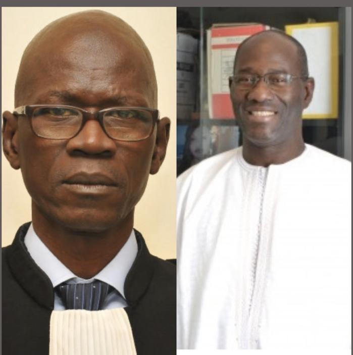 Décès du Doyen des juges : Les condoléances du Barreau du Sénégal.