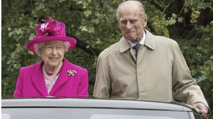 Décès de prince Philip, époux de la reine d'Angleterre Elizabeth à l'âge de 99 ans.
