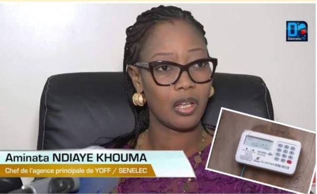 Réclamation sur une hausse de tarif du compteur Woyofal : L'agence principale de Yoff clarifie et rassure.