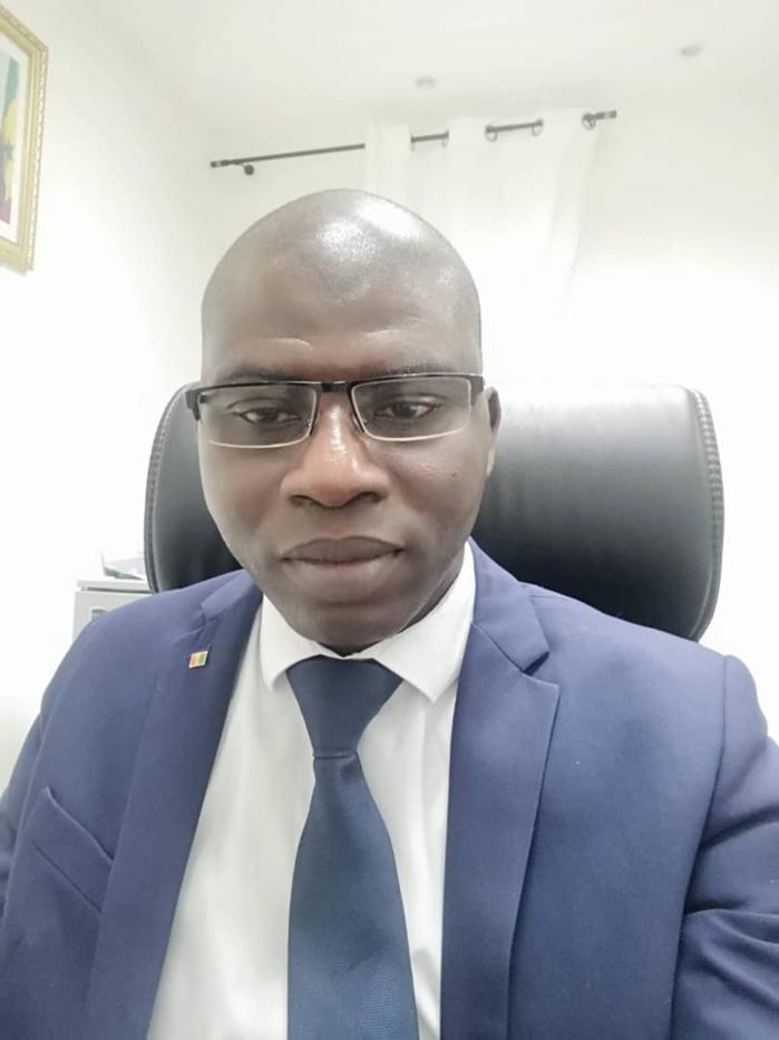 Cheikh Dieng, Magistrat : «Le juge Samba Sall était un magistrat très humble et facile d'approche...»