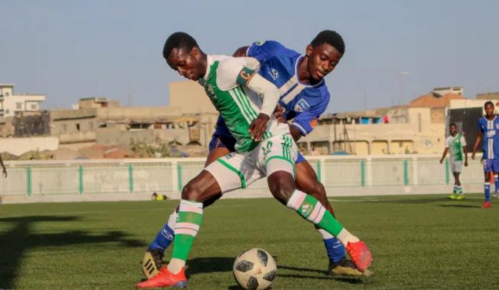 Ligue 1 / 13ème journée : Dakar Sacré-Cœur assure contre Mbour Petite-Côte (2-0)