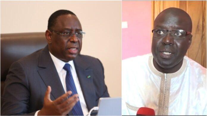 Immigration clandestine, utilisation des fonds de l'UE accordés au Sénégal / Boubacar Sèye revient à la charge : «Nous attendons de ce voyage du Président à Bruxelles, que ces vrais problèmes y soient posés»