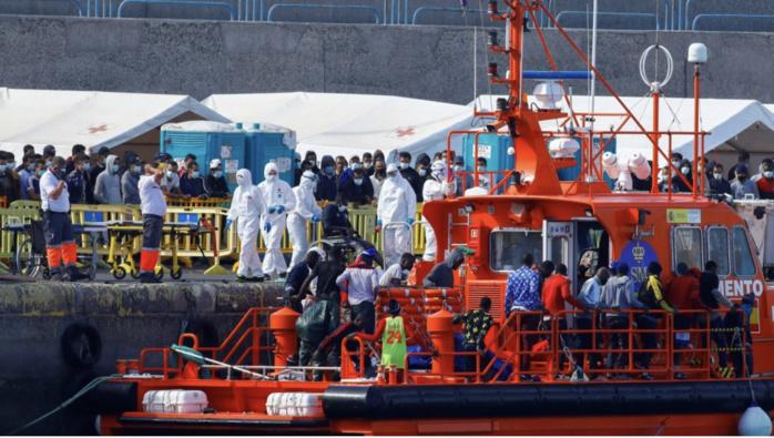 Migration irrégulière : plus 200 milliards FCFA investis au Sénégal entre 2005 et 2019 pour des résultats mitigés (Étude)