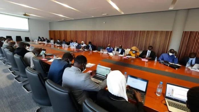 Amélioration de la qualité de l'Éducation,                                                                                     Le PADES inscrit 2,512 milliards CFA pour 2021.