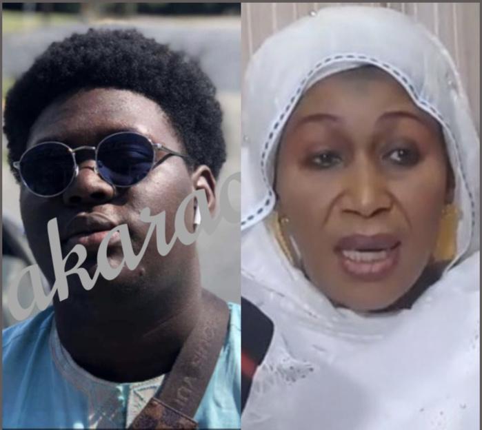 Sénégalais tué à Columbus-Ohio : La victime est le petit-fils de Oumou Salamata Tall, responsable politique de l'APR.