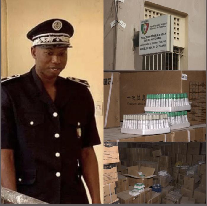 Trafic de faux médicaments : Comment la bande a été cernée...