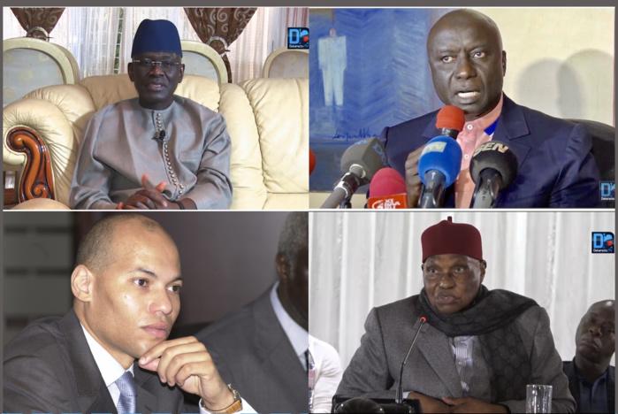 Habib Sy révèle : «La position qu'avait Idrissa Seck sur les retrouvailles de la famille libérale est celle qu'il est en train de concrétiser aux côtés de Macky Sall...»