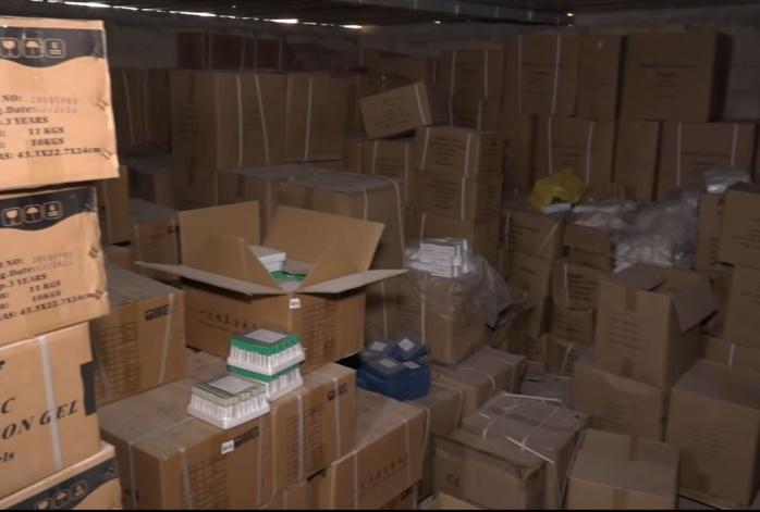Saisie de « faux » médicaments à la Patte d'Oie : SOS Consommateurs demande l'ouverture d'une information judiciaire afin de sanctionner les vrais coupables