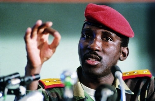 Procès Thomas Sankara : La France remet le dernier lot d'archives au Burkina Faso.