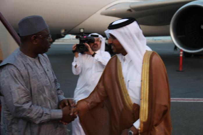 DOHA et Macky : au bercail, « sans résultats probants »! Que cache l'agitation des Qataris à l'endroit du Sénégal ?
