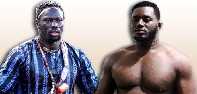 Lutte : Gaston Mbengue décroche le combat Balla Gaye 2 contre Boy Niang 2.