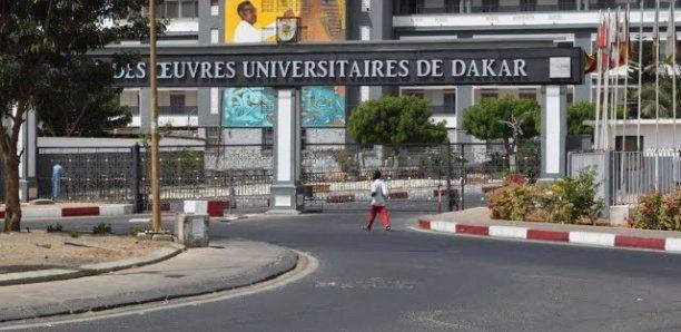 Levée de suspension des Amicales, stabilité du campus social : L'autorité universitaire et les étudiants s'engagent à de larges concessions.