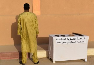 Algérie : un djihadiste s'est rendu, selon les autorités militaires.