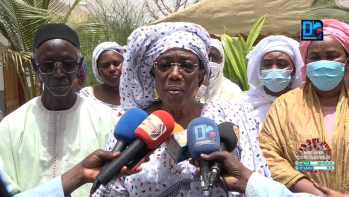 Madame Mbaye Néné Ndiaye (Hcct) : «Le Président Sall nous a instruit de ne plus laisser de place aux querelles dans notre parti»