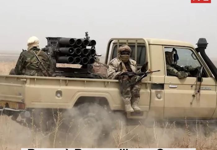 Tchad / Le Fact dit avoir conquis la région de Bet et en passe de contrôler Kanem.