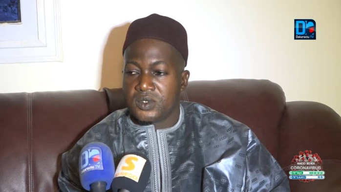 TOUBA - Serigne Mourtalla Mbacké Aliyeuh : «Le Président Macky Sall n'a aucune responsabilité par rapport à ses défaites dans la cité»