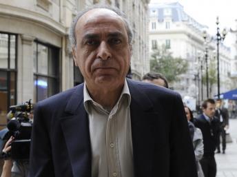 Affaire Karachi : l'homme d'affaires franco-libanais Ziad Takieddine placé en garde à vue